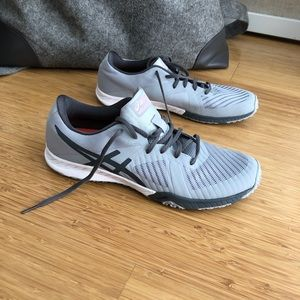 ASICS Weldon X shoes